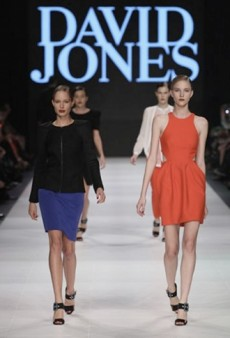 Top 5 Designers from L'Oreal Melbourne Fashion Festival
