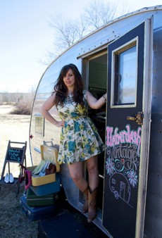 A New Way to Shop: Mobile Fashion Trucks