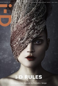 Nine Covers for i-D's Spring 2012 'Royalty Issue' (Forum Buzz)