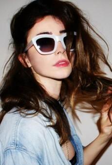 A New Wave of Australian Eyewear Designers