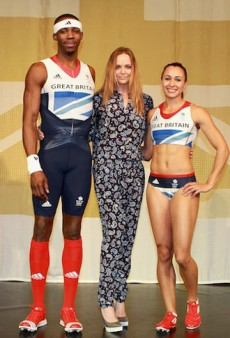 Stella McCartney's Olympic Uniforms Revealed
