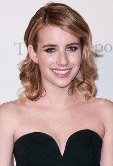Emma Roberts: Look of the Day
