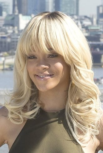 Rihanna London Photocall for Battleship cropped