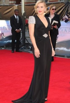 Kate Winslet and Other Best Dressed Celebrities of the Week