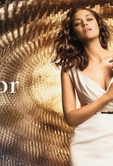 Marion Cotillard's Latest Ad for Lady Dior Handbags (Forum Buzz)