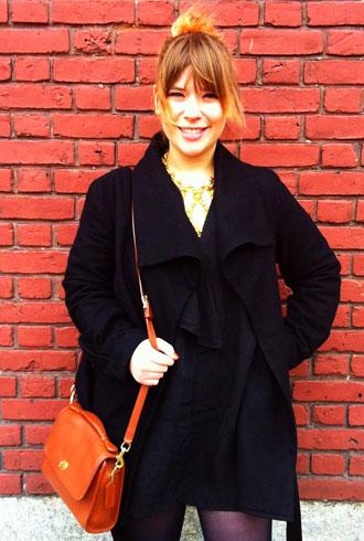 Kirsten Geiger
