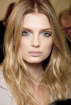 How to Get Smoother-Looking Hair Instantly