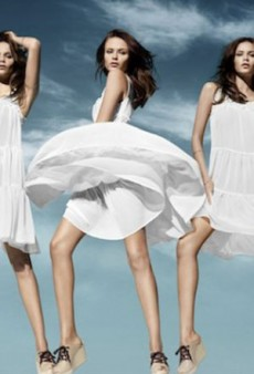 H&M Launches Eco-Friendly Fashion Line