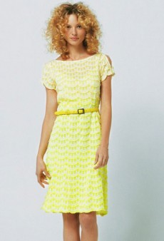 Bright Ideas: Shop the Neon Trend