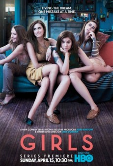 Did You Watch the 'Girls' Premiere?