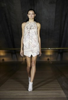 LIFEwithBIRD Kicks Off Mercedes-Benz Fashion Week Australia