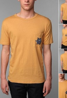 Controversy Over the Urban Outfitters Jewish Star T-Shirt