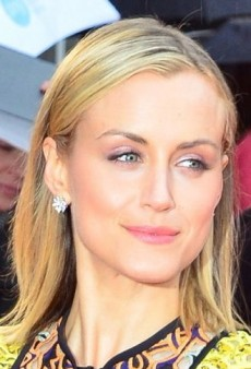 Taylor Schilling: Look of the Day