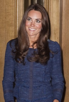 Kate Middleton's One-Year Duchess Anniversary is This Weekend