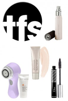 The Fashion Spot's Top Beauty Must-Haves of All Time