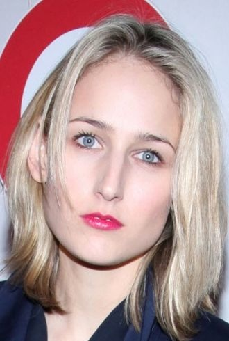Leelee Sobieski The Shops At Target Launch Party New York City cropped