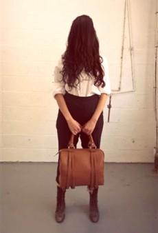 Handbag Designer El-Minooche: a TFS Interview