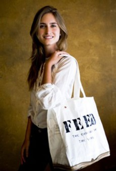 FEED, Fashion, and Music, a Match Made in Heaven: Closed Set with Julie Bensman