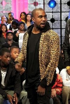 Kanye West Hates Stuff