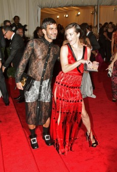 Why Isn't Marc Jacobs on Any of the Best Dressed Lists?