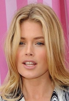 Doutzen Kroes: Look of the Day