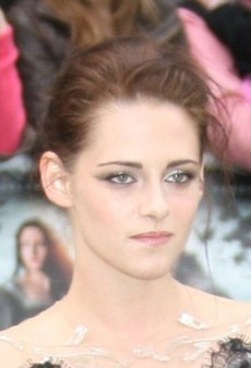 Kristen Stewart: Look of the Day