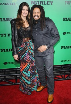 Isabeli Fontana to Wed Rohan Marley? (Forum Buzz)