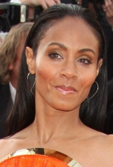 Jada Pinkett Smith: Look of the Day