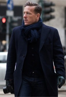 Link Buzz: Scott Schuman Speaks; Daniel Craig Returns as James Bond