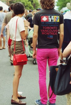 How Hip is Williamsburg, Really? Check Out These Brooklyn Street Style Snaps