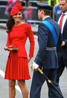 Kate Middleton Wore Alexander McQueen and More Fashion Moments from The Queen's Diamond Jubilee