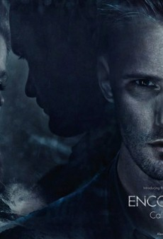Alexander Skarsgard Does His Best 'Blue Steel' for Calvin Klein's Encounter Fragrance (Forum Buzz)