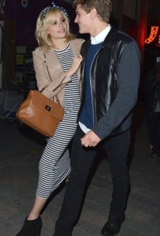 Dressing for a Date: Pixie Lott, Cindy Crawford, and Sofia Vergara Show Us How It's Done