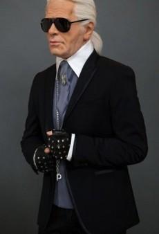 Link Buzz: Wax Karl Lagerfeld & Fall 2012 Campaigns