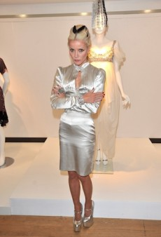 See a Preview of the Amazing Daphne Guinness Couture Collection, Up at Auction for Christies