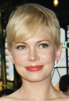 Look of the Day: Michelle Williams Wears a Daring Altuzarra Dress