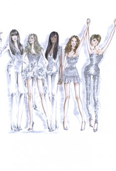 Will The Spice Girls' Nineties Style Ever Be Cool Again? We Hope So!