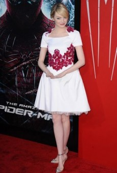 Emma Stone Solidifies Her Style Star Status