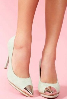 Summer Heels to Wear Now and Later