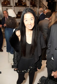 I Guess We Should Talk About Vera Wang's Separation