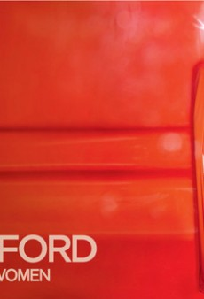 Kati Nescher Models Tom Ford's Fall 2012 Ad Campaign (Forum Buzz)