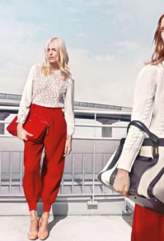 New Chloé Campaign! (Forum Buzz)