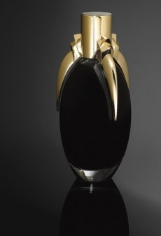 "Lady Gaga's Fragrance is ""Black Like the Soul of Fame"""