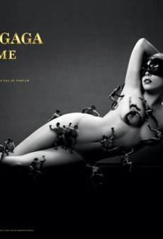 Lady Gaga Goes Nude for Her New Fragrance Campaign, We Are Not Amused (Forum Buzz)