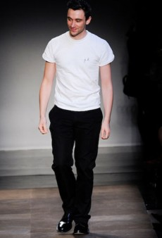 Guillaume Henry Joins Nina Ricci