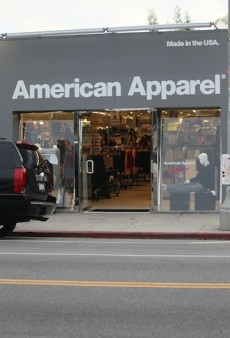 Did Dov Charney Lie About American Apparel Negotiations to Design Russian Olympics Uniforms?