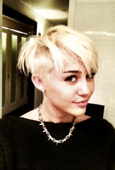 Miley Cyrus Cuts Her Hair, Becomes a Trending Topic on Twitter (Forum Buzz)