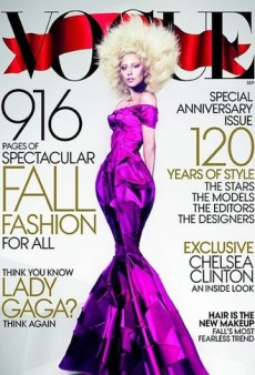 The Glossies: All the September 2012 Covers We Loved and Hated