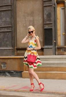 So Pinteresting: Inspiring Street Style to Beat the Summer Slump