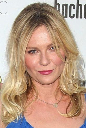 Kirsten Dunst Los Angeles premiere of Bachelorette cropped